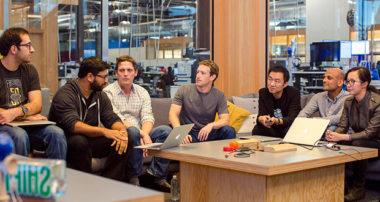 Фейсбук запустил прямые эфиры в 2016