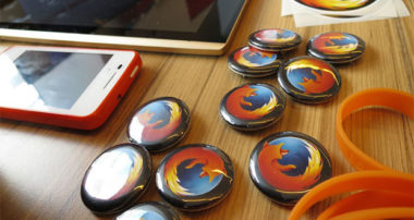 Firefox браузер