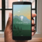 Facebook запускает новую мобильную рекламу — Canvas