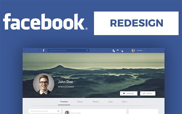 design_ FBpage