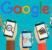Реклама в Google, статистика доходов с 2016 по 2019 гг.
