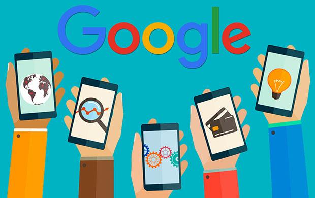 Гугл запрет
