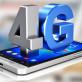 К концу 2017 года будут определены 4 оператора, предоставляющие связь 4G