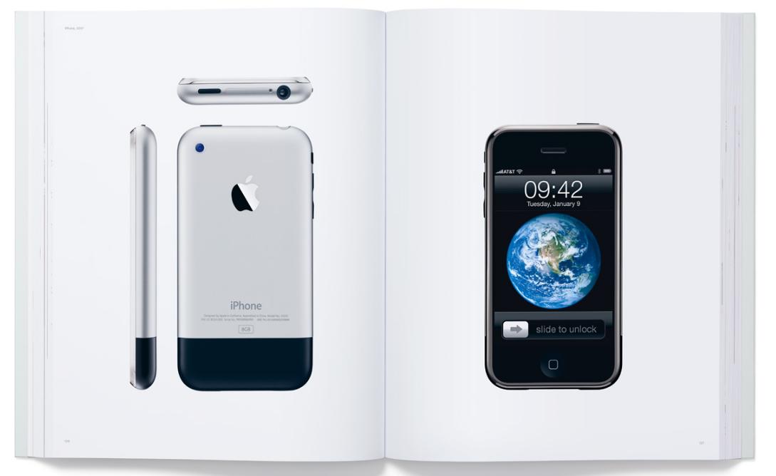 Важка робота дизайнера в Apple