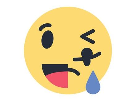 Эмоции Фейсбук
