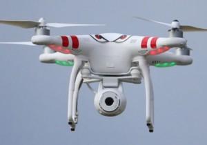 Единые международные стандарты для дронов