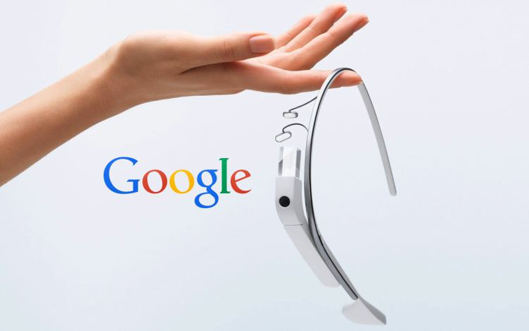 очки google
