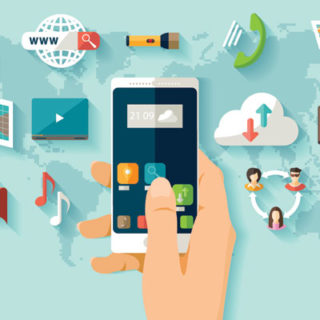 4 технологии, которые навсегда изменят e-commerce
