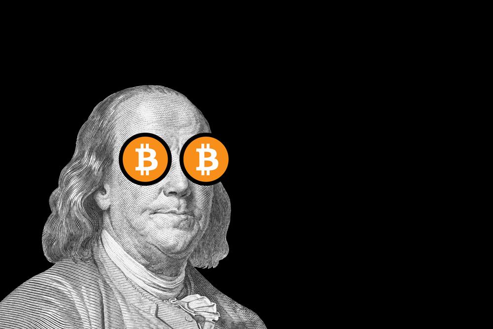 биткоин-доллар