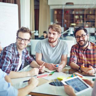 Microsoft поможет компаниям следить за эффективностью сотрудников