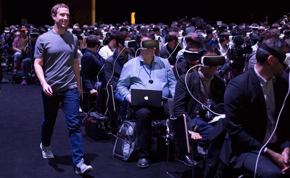 Ссора умов: Маск и Цукерберг спорят об искусственном интеллекте
