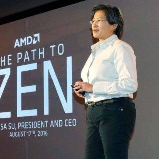 AMD не собирается делать упор на майнинг