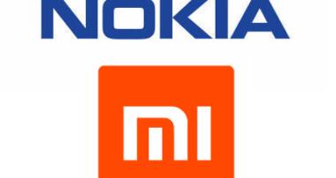 Nokia и Xiaomi