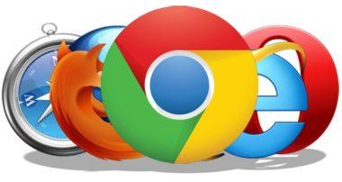 ТОП 9 браузеров по популярности