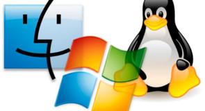 Самые популярные операционные системы