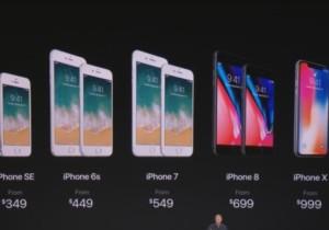 Основные проблемы iPhone X