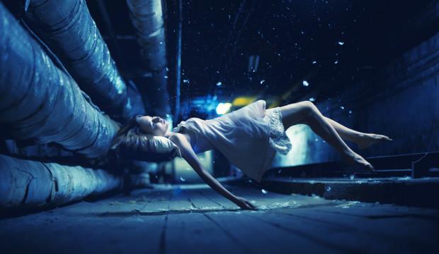 Что будет, если отключить гравитацию?
