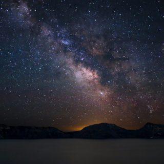 Сколько времени понадобиться, чтобы покрыть Млечный Путь Wi-Fi?