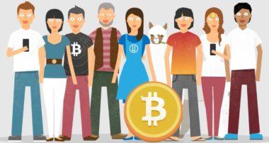 Биткойн что такое криптовалюта