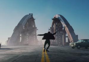 Всемирно известные рекламные ролики, которые были сняты в Киеве
