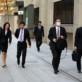 Японские банки планируют автоматизировать работников