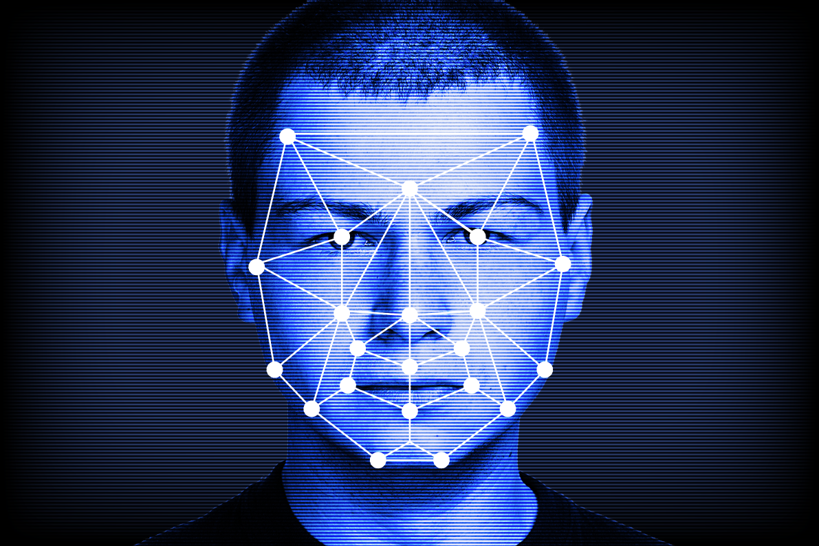 Face ID для Facebook