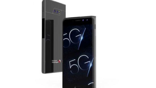 5g телефон