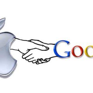 Ошибочная информация подняла акции Apple