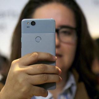 Google не заинтересованы в рынке смартфонов?
