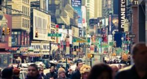 Статистика рекламных кампаний в социальных сетях 2017