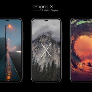 Настоящая цена iPhone X