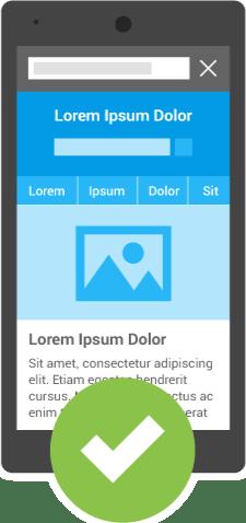 AMP это сокращение от Accelerated Mobile Pages (ускоренные мобильные страницы)