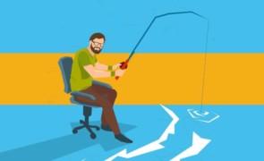 Фишинг — главная причина утечки персональных данных