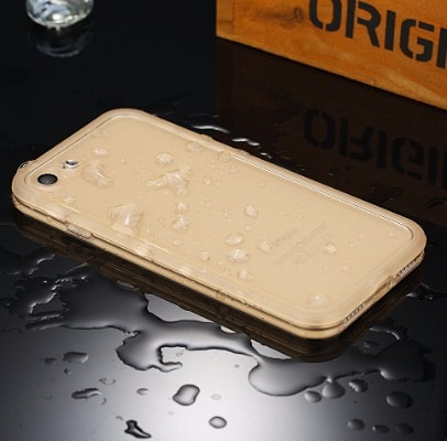 водонепроницаемые корпуса для телефона