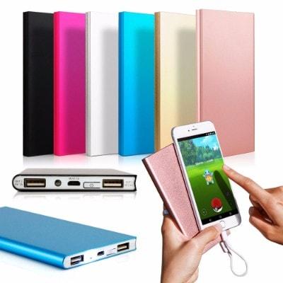 Накопители энергии для телефонов