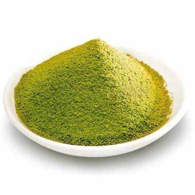 Порошок Матча зеленый чай