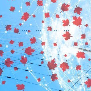 Канада применяет блокчейн для распределения государственных грантов