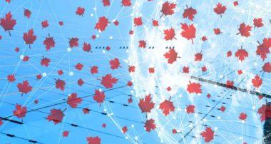блокчейн применяет канада