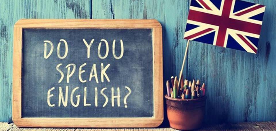 Вы говорите по-англиски