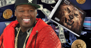 50 Cent забыл про биткоины