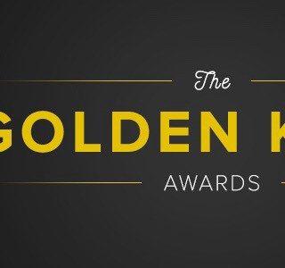 Golden Kitty Awards отметили украинские стартапы