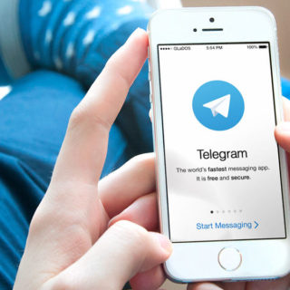 Telegram: мессенджер или социальная сеть?