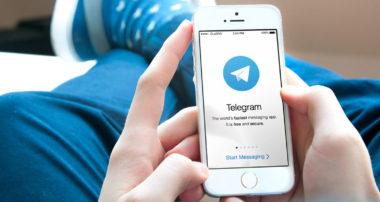 телеграм - это мессенджер или соцсеть?