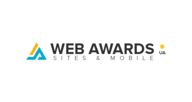 WEB AWARDS UA