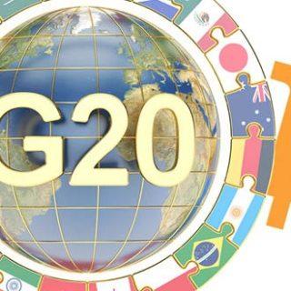 G20 выразили отношение к криптовалютам
