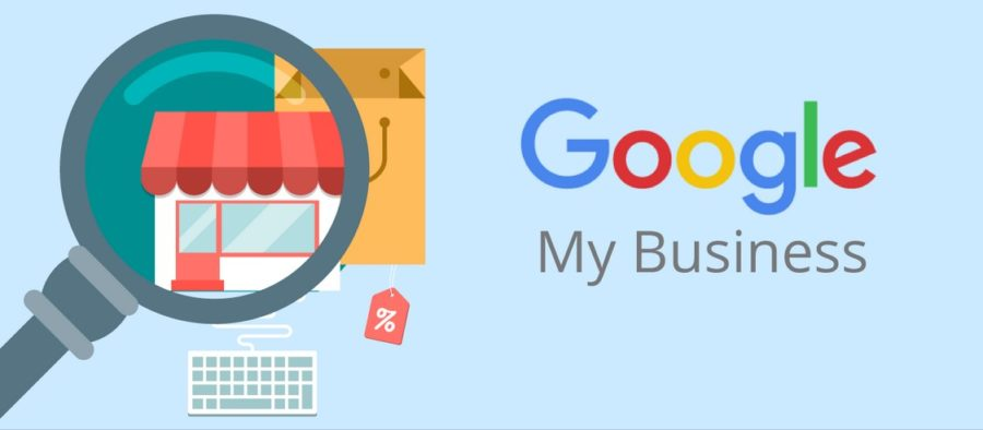 гугл бизнес