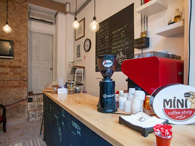 Бизнес идея мини кофейня
