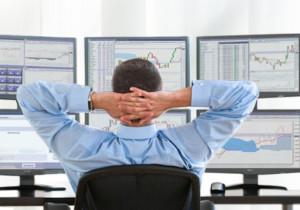 С чего начинается трейдинг: биткоин и крипто-технический анализ