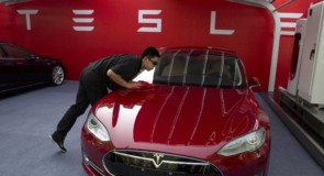 Тесла планує побудувати завод в Китаї на 500 000 автомобілів в рік