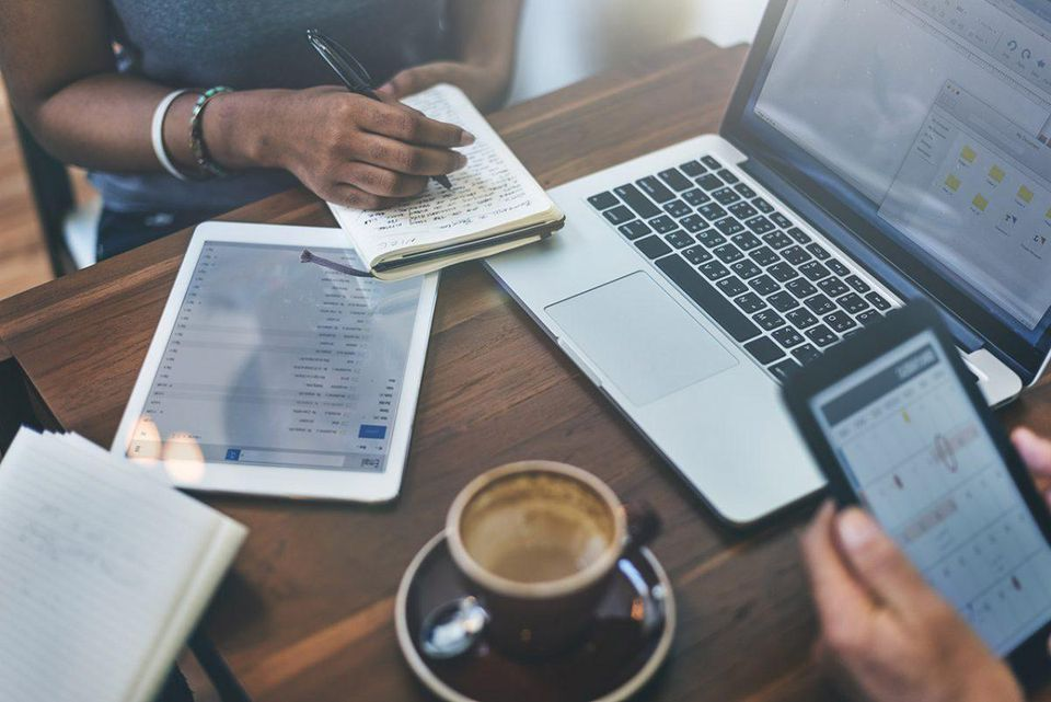 Идеи для бизнеса в интернете